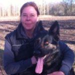 Chantal Jansen Lid sinds 2011 Hond: Fada Ras: Duitse Herder Certificaat: IPO-2