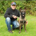 Patrick de Greef Lid sinds 2012 Hond: Athos-Beulah van Goeden Huize Ras: Mechelse Herder Certificaat: VZH
